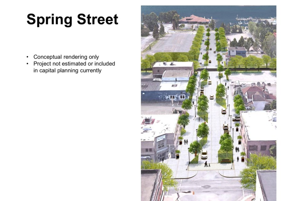 Renderings are provided as examples only. Final design may differ.