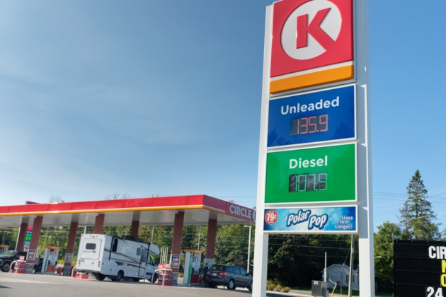 Circle K Gas Prices >> Local Gas Price Skyrockets Almost 30 Cents Per Litre Before Long