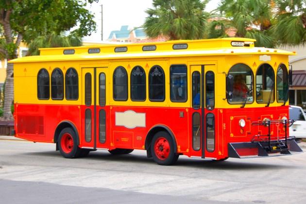 StreetcarTrolleyFinal
