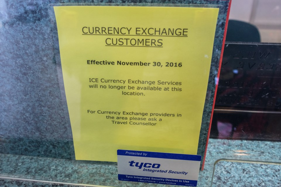 Currency exchange near me open on sunday: international currency