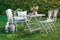<b>Debbie Travis house to home: </b>Summer seating