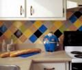 <b>Debbie Travis house to home: </b>Painterly tiles