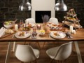 <b>House to Home:</b> Tantalizing tablescapes