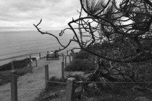 <b>Frommer's Travel:</b> The yin and the yang delights of La Jolla, California