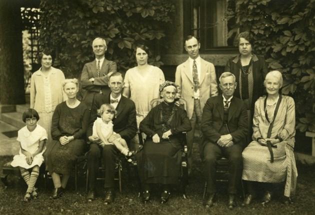 Carney family SSMPL