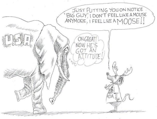 Moffatt - attitude