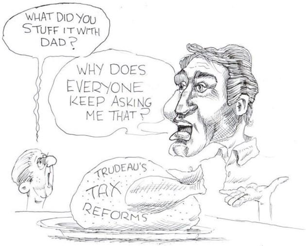 Moffatt - tax turkey