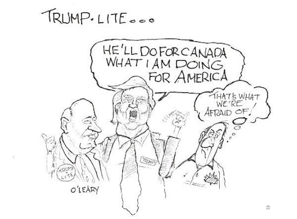 Moffatt Trump Lite
