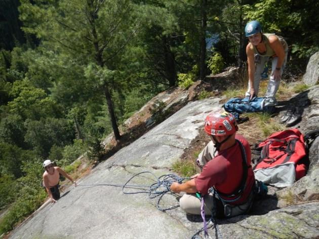 rock climbing-2