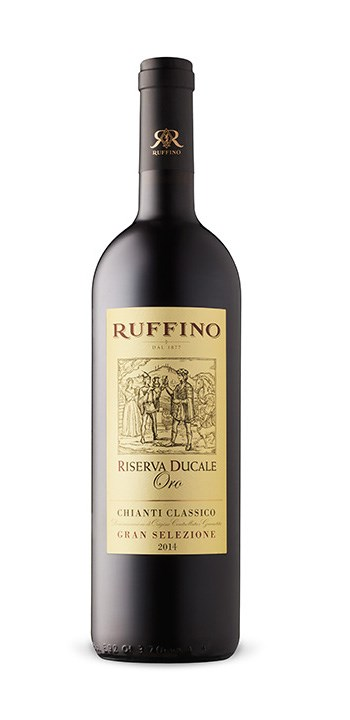 2018-10-19 Weekend Wine Ruffino