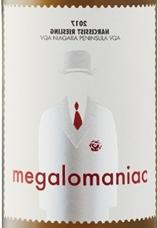 MegalomaniacWine