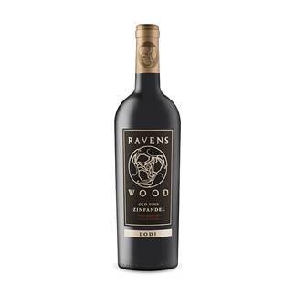 RavenswoodLodiOldVineZinfandel2015