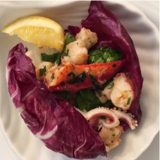 SeafoodSalad
