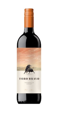 Toro Bravo Temp Merlot Btl high res