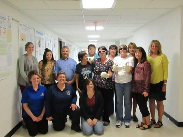 2017-08-31 LSSU dementia care training