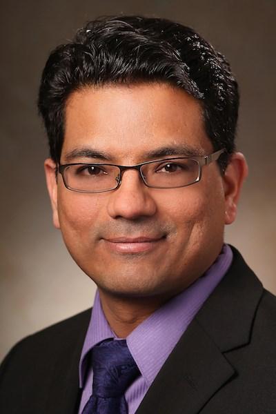 LSSU Talal Khan