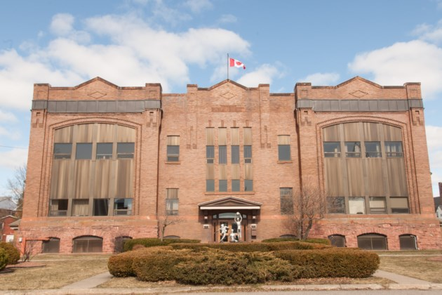 20160328 Algoma District School Board Building KA 0