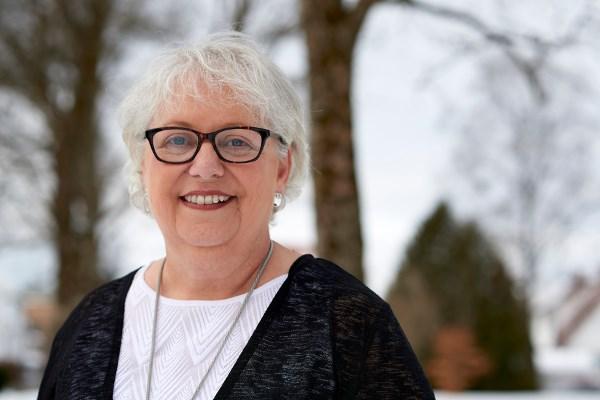 Karen Dionne author