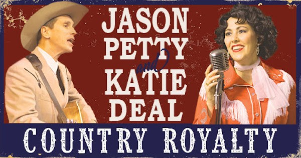 2019-03 15 Country Royalty poster