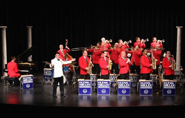 2019-05-14 Glenn Miller Orchestra