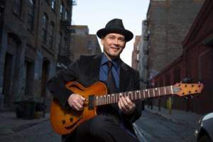 Adam Smale to host jazz masterclass at Algoma U