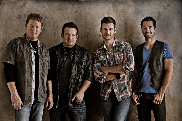 Emerson Drive promo Photo