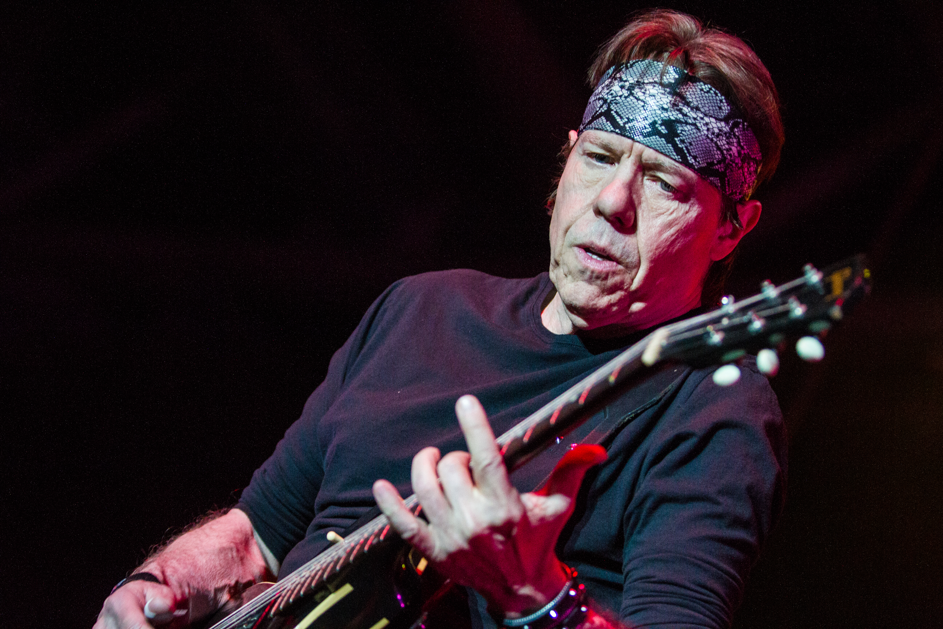 George Thorogood Returns To The Sault Sootoday