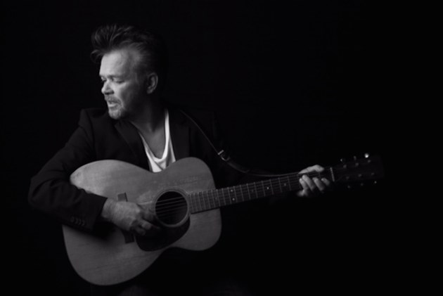 John Mellencamp to play the Sault this October