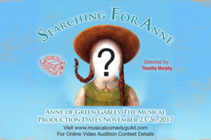 10 'Anne' hopefuls set to hit the stage at auditions Saturday
