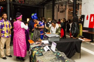 Black History Month dinner celebration promotes awareness and unity