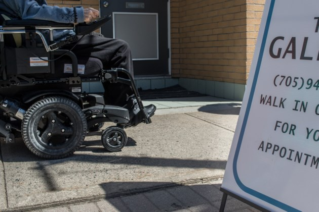 2017 - 05 - 05 - Accessibility Walk - Klassen-12