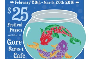 Pisces or not, this new festival has something for everyone