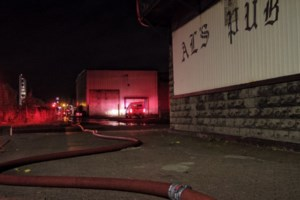 Police, fire marshal investigate Cathcart Street fire