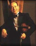 Celebrated Violinist Plays Hilton Beach Wednesday, August 11th
