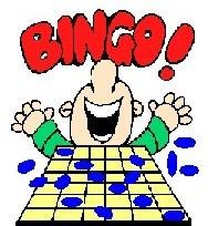 Sudbury Bingo