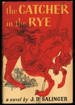 the catcher in the rye death