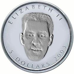 DavidDollarCoin