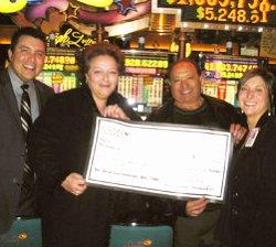 Winner casino rama cedar lake illinois casino