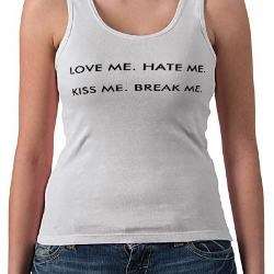 KISSmeshirt