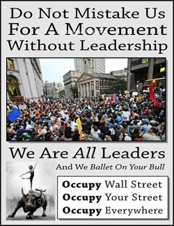 OccupyWallStreetPoster
