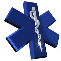 ParamedicSymbol