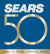 Sears50Logo