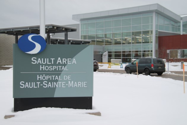 Sudbury hospital to start turning systems back on after computer virus
