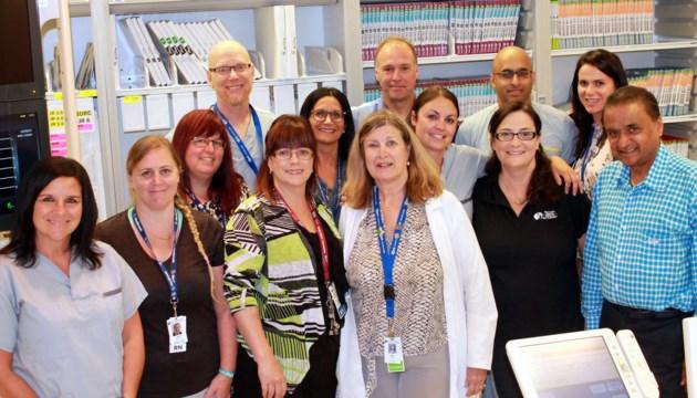 SAH Cardiac Care Team
