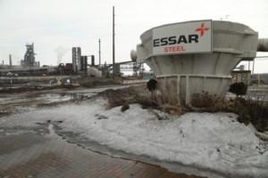 Essar Steel Algoma starts sale and investment process