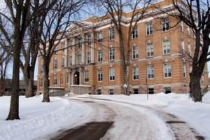 Sault man admits to child pornography offences, seeks minimum sentence