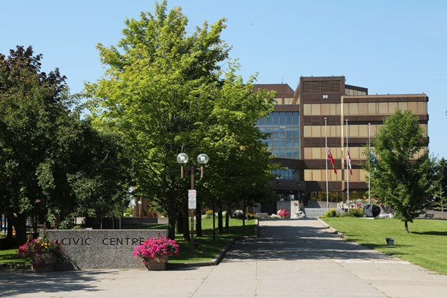 20140802 Sault Ste. Marie Civic Centre City Hall KA 02