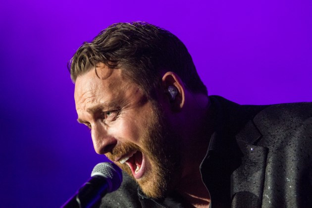 Johnny Reid returns to the Sault