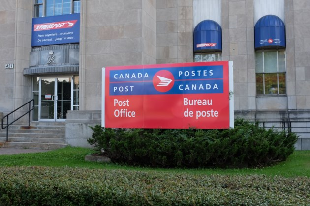 2016 - 08 - 28 - Canada Post - Klassen-1