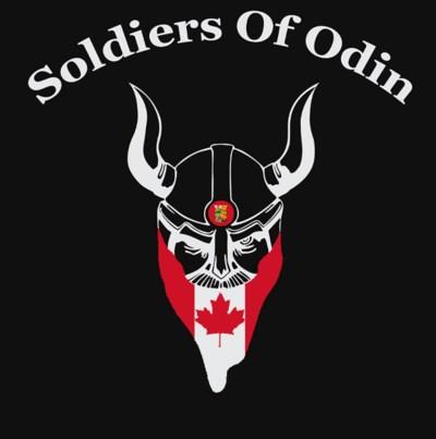 soldiers of odin Savonlinna